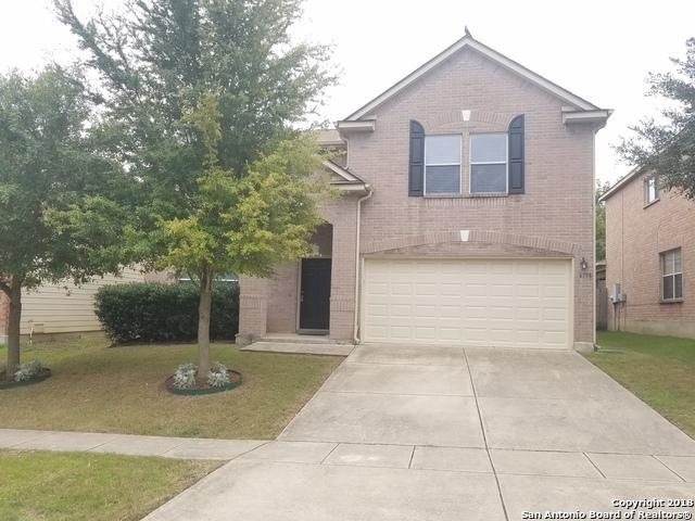 6738 Crest Pl, Live Oak, TX 78233 (MLS #1345315) :: Alexis Weigand Real Estate Group