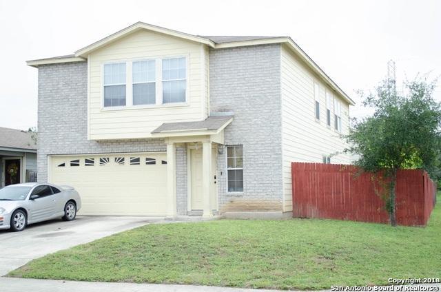 4622 Ida Spring Dr, San Antonio, TX 78222 (MLS #1345322) :: Alexis Weigand Real Estate Group