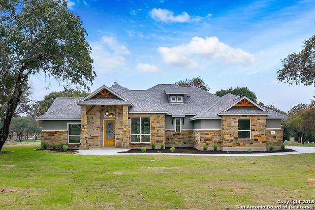 101 Lisa Dawn Dr, La Vernia, TX 78121 (MLS #1345323) :: Alexis Weigand Real Estate Group