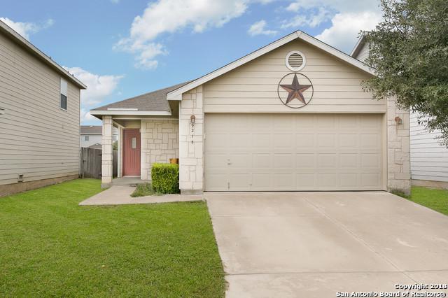 9215 Silver Dollar, San Antonio, TX 78254 (MLS #1345343) :: ForSaleSanAntonioHomes.com