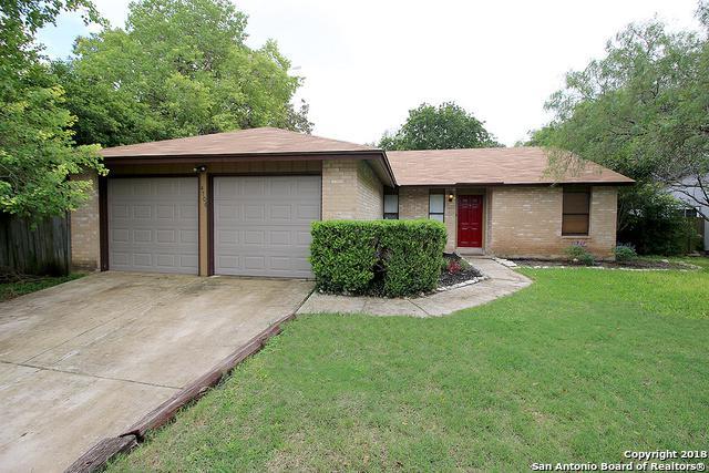 4706 Crested Grove, San Antonio, TX 78217 (MLS #1345359) :: Magnolia Realty
