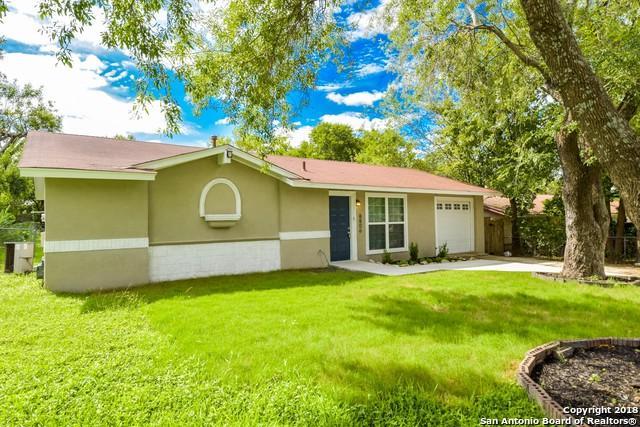 8806 Flint Valley St, San Antonio, TX 78227 (MLS #1345360) :: Alexis Weigand Real Estate Group