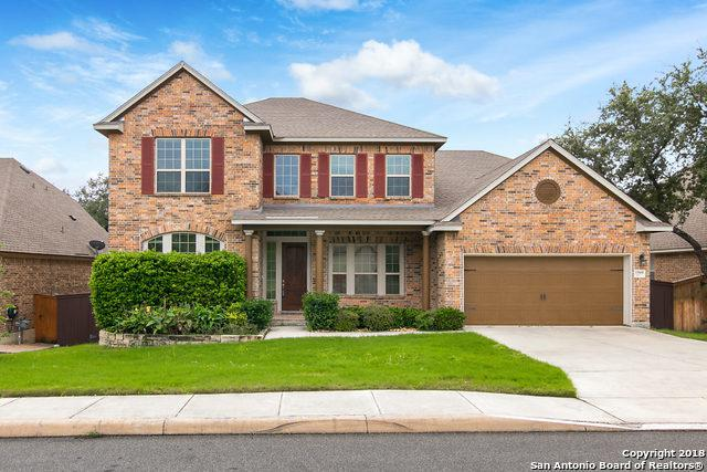 11906 Lampasas Trail, San Antonio, TX 78253 (MLS #1345405) :: Berkshire Hathaway HomeServices Don Johnson, REALTORS®