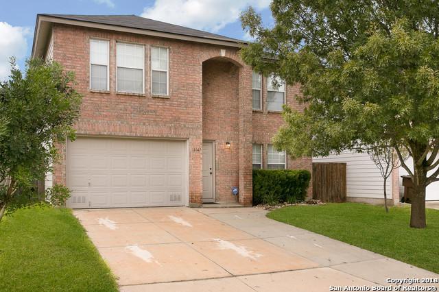 11047 Monahan Park, San Antonio, TX 78254 (MLS #1345407) :: Berkshire Hathaway HomeServices Don Johnson, REALTORS®