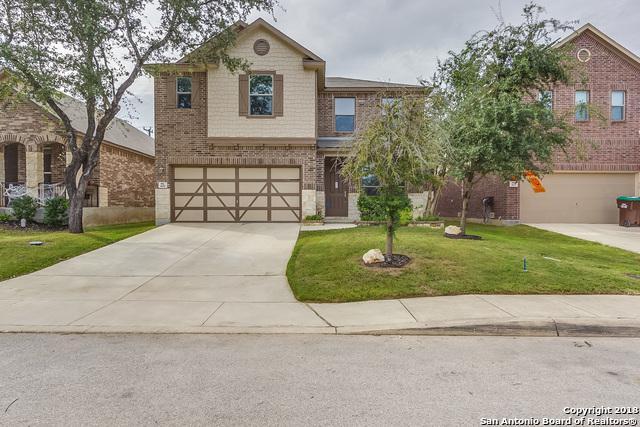 819 Trilby, San Antonio, TX 78253 (MLS #1345412) :: Tom White Group