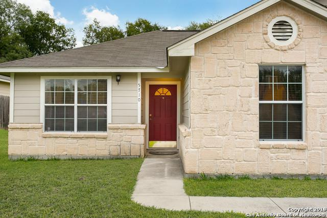 5710 Sungold Dr, San Antonio, TX 78222 (MLS #1345418) :: Tom White Group