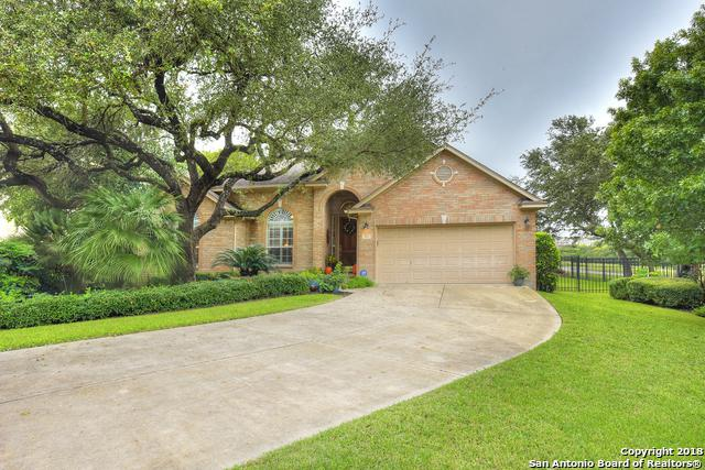 911 Pickwick, San Antonio, TX 78260 (MLS #1345445) :: The Suzanne Kuntz Real Estate Team