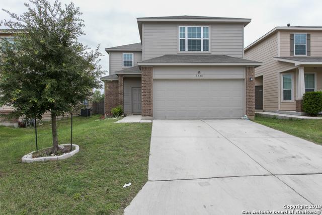 3538 York Crest, San Antonio, TX 78245 (MLS #1345454) :: Alexis Weigand Real Estate Group