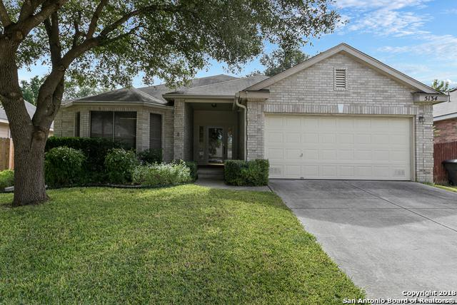 5134 Stormy Breeze, San Antonio, TX 78247 (MLS #1345458) :: Alexis Weigand Real Estate Group