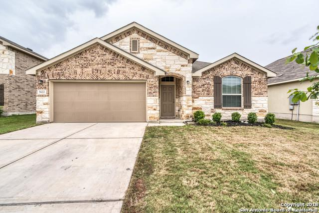 5622 Briar Knoll, New Braunfels, TX 78132 (MLS #1345459) :: Exquisite Properties, LLC