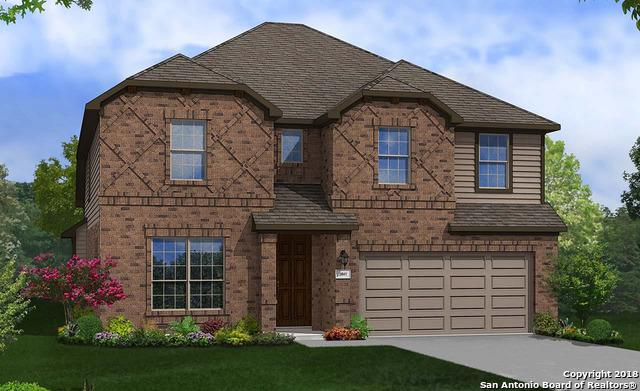 2832 Lake Highlands, Schertz, TX 78108 (MLS #1345464) :: Alexis Weigand Real Estate Group