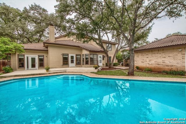 3038 Orchard Hill, San Antonio, TX 78230 (MLS #1345470) :: Carolina Garcia Real Estate Group