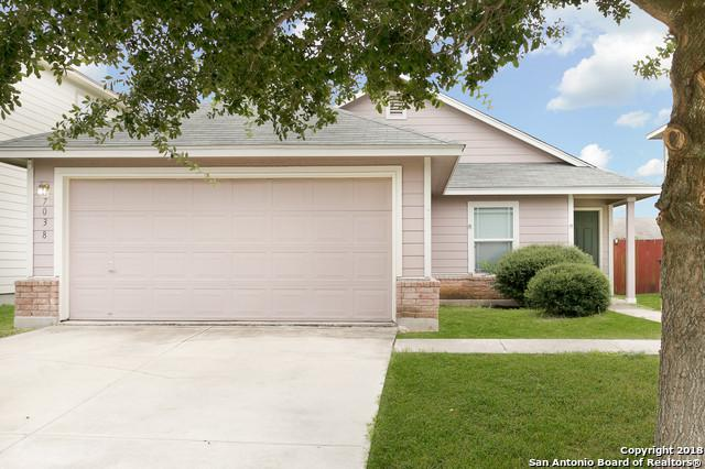 7038 Heathers Pond, San Antonio, TX 78227 (MLS #1345472) :: Carolina Garcia Real Estate Group