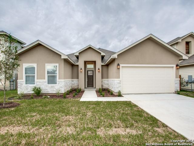 9503 Butterfly Bend, San Antonio, TX 78224 (MLS #1345473) :: Carolina Garcia Real Estate Group
