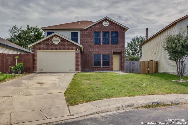 7006 Blossom Creek, Converse, TX 78109 (MLS #1345495) :: Alexis Weigand Real Estate Group