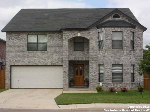 10431 Blackstone Crk, San Antonio, TX 78254 (MLS #1345505) :: Alexis Weigand Real Estate Group