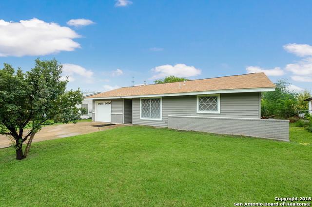 8811 Bravo Valley St, San Antonio, TX 78227 (MLS #1345508) :: Alexis Weigand Real Estate Group