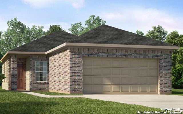 162 Buttercup Bend, New Braunfels, TX 78130 (MLS #1345509) :: Alexis Weigand Real Estate Group