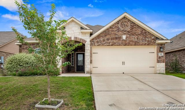 346 Callalily, New Braunfels, TX 78132 (MLS #1345534) :: The Suzanne Kuntz Real Estate Team