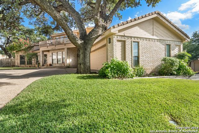 7826 Timber Top Drive, Fair Oaks Ranch, TX 78015 (MLS #1345559) :: The Suzanne Kuntz Real Estate Team