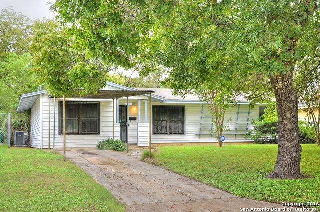 307 Astoria Dr, San Antonio, TX 78220 (MLS #1345564) :: Alexis Weigand Real Estate Group