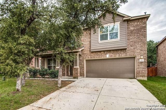 4527 Berry Grove, San Antonio, TX 78259 (MLS #1345566) :: Exquisite Properties, LLC