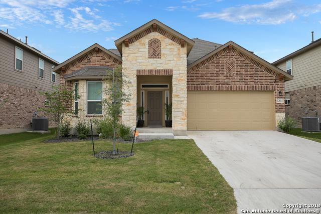 13811 Murphy Haven, San Antonio, TX 78254 (MLS #1345570) :: The Suzanne Kuntz Real Estate Team