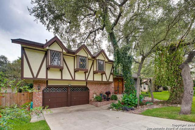 16726 Turkey Point St, San Antonio, TX 78232 (MLS #1345572) :: Vivid Realty