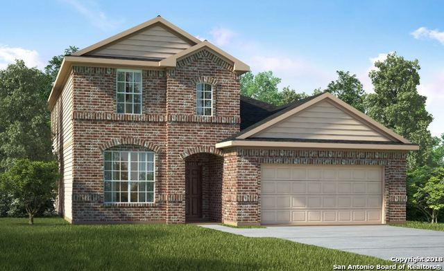7715 Harvest Bay, San Antonio, TX 78253 (MLS #1345580) :: Alexis Weigand Real Estate Group