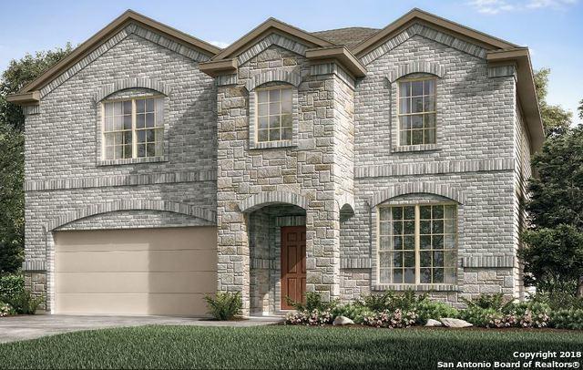 7727 Harvest Bay, San Antonio, TX 78253 (MLS #1345582) :: Alexis Weigand Real Estate Group