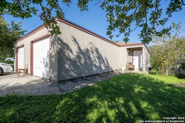 13111 Independence Ave, San Antonio, TX 78233 (MLS #1345594) :: Alexis Weigand Real Estate Group