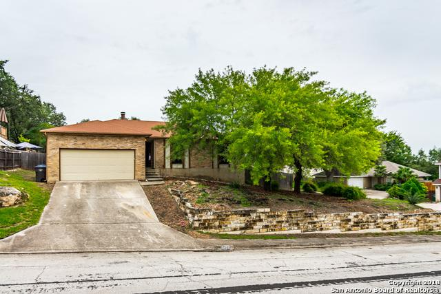 8458 Timber Loche, San Antonio, TX 78250 (MLS #1345597) :: Exquisite Properties, LLC