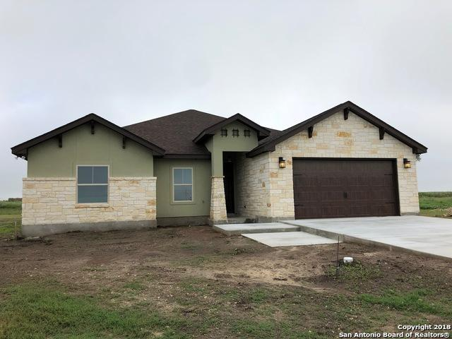 704 N Dickson St, Poth, TX 78147 (MLS #1345616) :: Alexis Weigand Real Estate Group