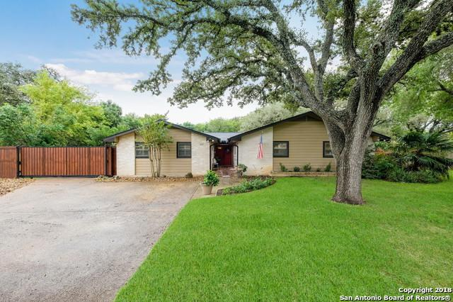 12910 Diamond K Trail, Helotes, TX 78023 (MLS #1345624) :: Alexis Weigand Real Estate Group