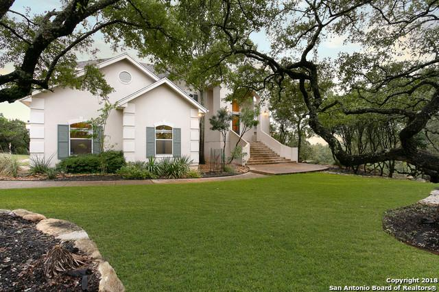 22819 E Range, San Antonio, TX 78255 (MLS #1345634) :: Exquisite Properties, LLC
