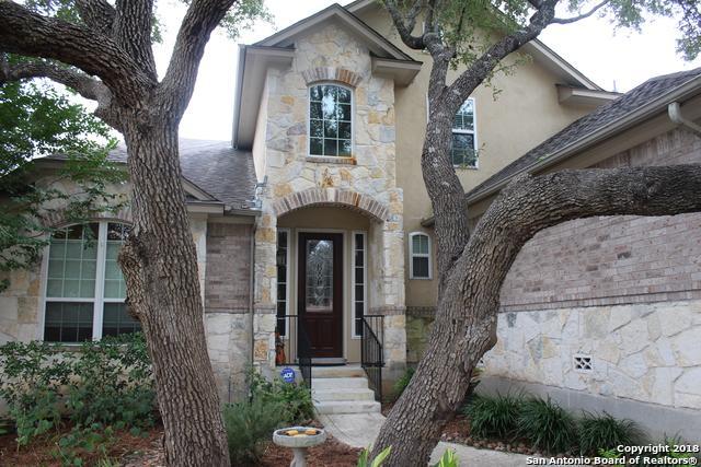 25203 Four Iron Ct, San Antonio, TX 78260 (MLS #1345645) :: Alexis Weigand Real Estate Group