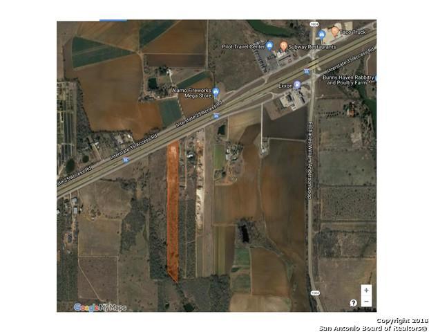 14908 S Ih 35, Von Ormy, TX 78073 (MLS #1345656) :: Alexis Weigand Real Estate Group