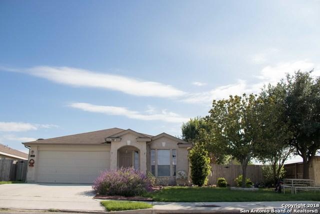 3250 Morning Quail, New Braunfels, TX 78130 (MLS #1345686) :: Exquisite Properties, LLC