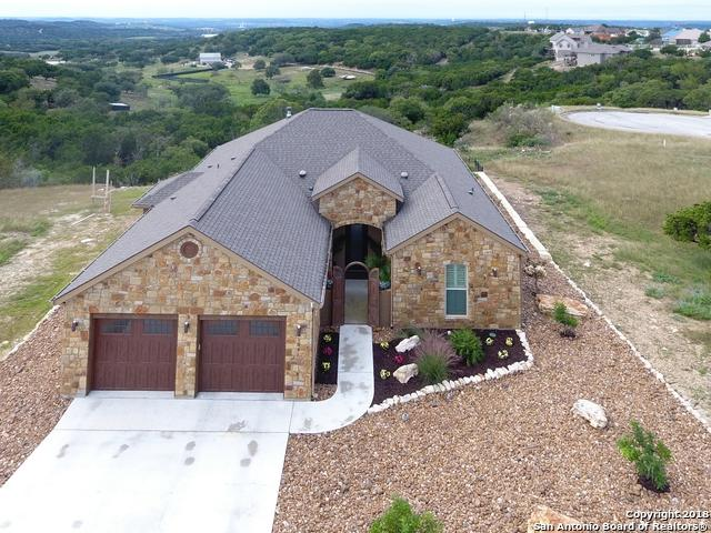 1891 Summit Top Dr, Kerrville, TX 78028 (MLS #1345705) :: Tom White Group
