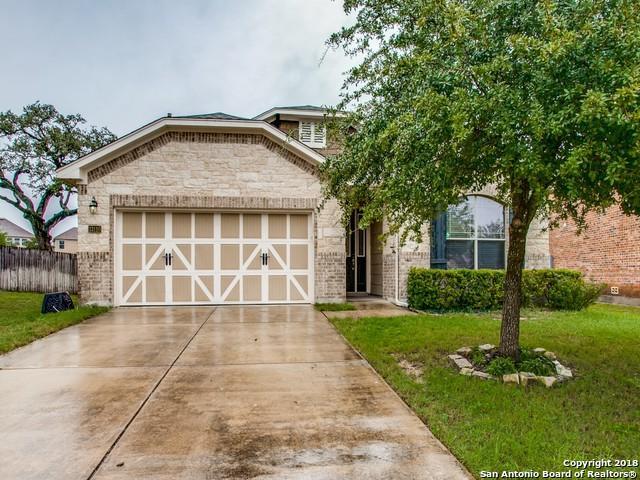 13110 Saintsbury Street, San Antonio, TX 78253 (MLS #1345720) :: Alexis Weigand Real Estate Group