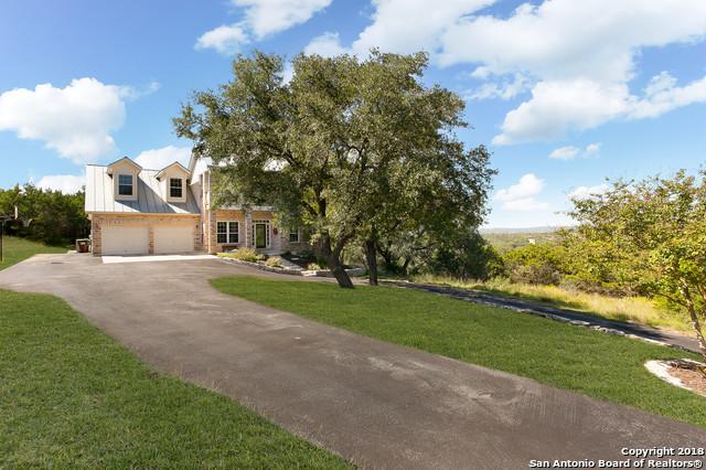 6160 Derby Way, Bulverde, TX 78163 (MLS #1345734) :: Alexis Weigand Real Estate Group