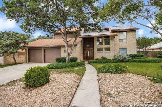 2815 Quail Oak St, San Antonio, TX 78232 (MLS #1345740) :: Exquisite Properties, LLC