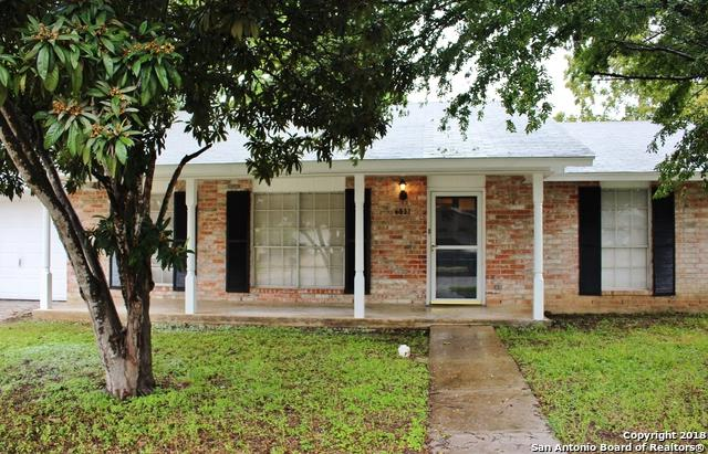 6811 Forest Meadow St, Leon Valley, TX 78238 (MLS #1345749) :: Neal & Neal Team