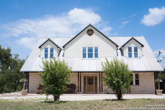 3560 County Road 265, Mico, TX 78056 (MLS #1345764) :: NewHomePrograms.com LLC