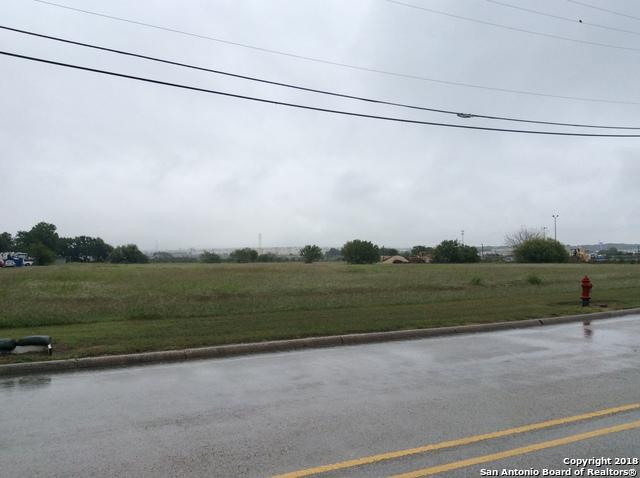 0 Lookout Rd, Selma, TX 78154 (MLS #1345793) :: Carolina Garcia Real Estate Group