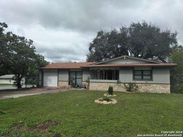 355 Cable Dr, San Antonio, TX 78227 (MLS #1345798) :: Alexis Weigand Real Estate Group