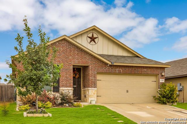11309 Jazzstar, San Antonio, TX 78245 (MLS #1345799) :: The Suzanne Kuntz Real Estate Team
