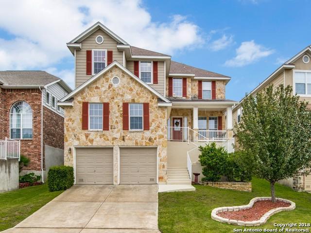 822 Maltese Garden, San Antonio, TX 78260 (MLS #1345815) :: Alexis Weigand Real Estate Group