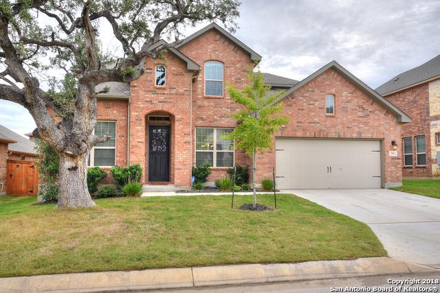 29012 Stevenson Gate, Boerne, TX 78015 (MLS #1345840) :: The Suzanne Kuntz Real Estate Team