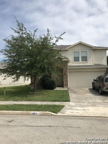 136 Harness Ln, Cibolo, TX 78108 (MLS #1345850) :: The Suzanne Kuntz Real Estate Team